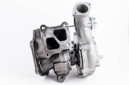 Garrett GTX3076R Turbo Kit - Evo X GTX 0 94 A/R CHRA 836014-0003