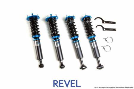 Revel USA (Tanabe) - Revel Touring Sport Damper Coilovers 2006-2006 Lexus GS300 RWD