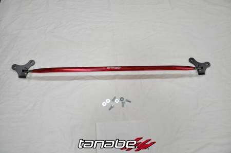 Tanabe - Tanabe Sustec Strut Tower Bar Front for 13-13 Nissan Sentra