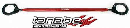 Tanabe - Tanabe Sustec Strut Tower Bar Front 00-05 Toyota Celica (ZZT231)
