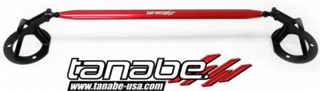 Tanabe - Tanabe Sustec Strut Tower Bar Front 93-98 for Toyota Supra (JZA80)