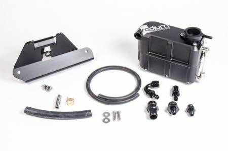Radium Engineering - Radium Engineering 11-14 Ford Mustang GT / Boss 302 / V6 Coolant Tank Kit