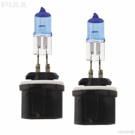 PIAA - PIAA 880 XTreme White Plus Twin Pack Halogen Bulbs