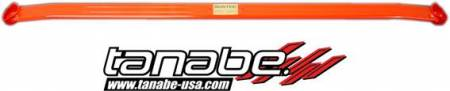 Tanabe - Tanabe Sustec Under Brace Front 00-05 for Toyota Celica (ZZT231)