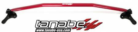 Tanabe - Tanabe Sustec Strut Tower Bar Front for 11-12 Nissan Juke