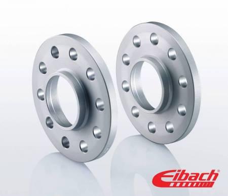 Eibach - Eibach Wheel Spacers 10mm 2001-2007 MERCEDES C240 | C320 | C350 Sedan RWD W203