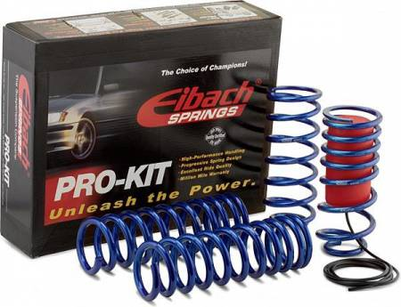 Eibach - Eibach Drag-Launch Lowering Springs 2003-2004 Ford Mustang Mach 1 Coupe V8