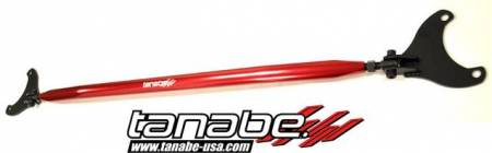 Tanabe - Tanabe Sustec Strut Tower Bar Front 01-05 for Toyota Vitz RS