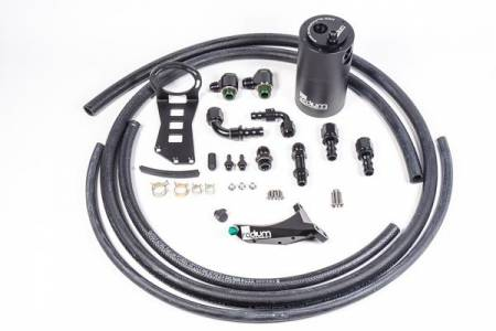 Radium Engineering - Radium Engineering 2015+ Subaru WRX Air Oil Separator Kit (INCLUDES 20-0255)