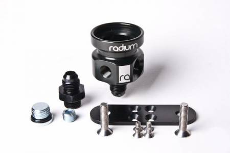 Radium Engineering - Radium Engineering Fuel Pressure Regulator (Body Only)