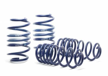 H&R - H&R 14-18 Volkswagen Jetta S/SE/SEL/GLI MK6 Super Sport Spring
