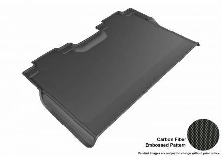 3D MAXpider (U-Ace) - 3D MAXpider FLOOR MATS FORD F-150 2015-2019 SUPERCREW KAGU BLACK R2