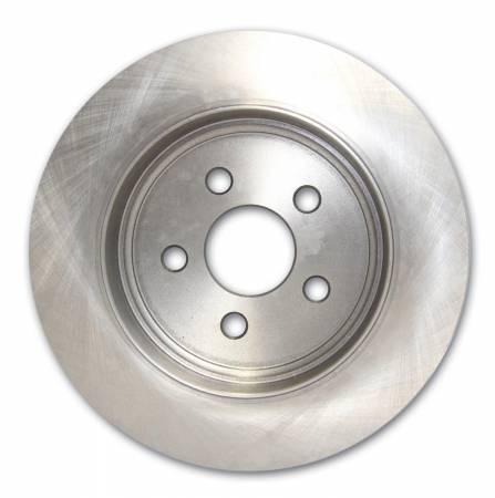 EBC Brakes - EBC 98-00 Chevrolet Tracker 1.6 (2 Door) Premium Front Rotors