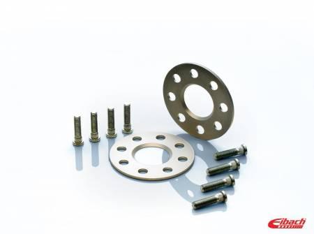 Eibach - Eibach Wheel Spacers 5mm 4x100 1995-1998 Mazda Miata C & M package 4 Cyl.