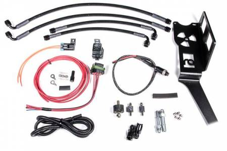 Radium Engineering - Radium Engineering 00-05 Honda S2000 Fuel Surge Tank Kit (FST Not Incl)