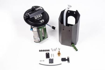 Radium Engineering - Radium Engineering 2011+ Ford Mustang Fuel Hanger (Dual Pumps Incl) WALBRO F90000274 E85