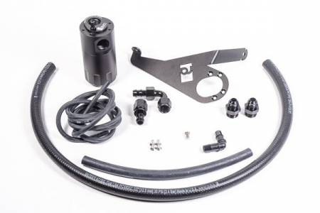 Radium Engineering - Radium Engineering 00-05 Honda S2000 (LHD Only) Crankcase Catch Can Kit