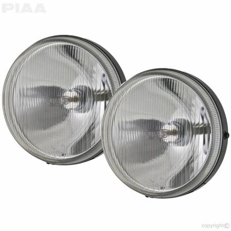 PIAA - PIAA 40 Series Driving Clear Halogen Lamp Kit