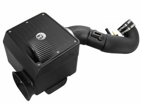 Advanced FLOW Engineering - aFe MagnumFORCE Intake Stage-2 Si Pro DRY S 05-09 Lexus GX 470/Toyota 4Runner V8 4.7L *RACE ONLY*