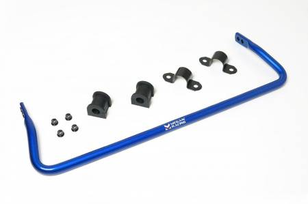Megan Racing - Megan Racing Rear Sway Bar for Ford Focus 2012+ (Excludes ST) / Mazda3 04-13