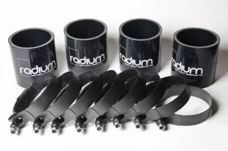 Radium Engineering - Radium Engineering 2006+ Lotus Exige-S Intercooler Coupler Kit