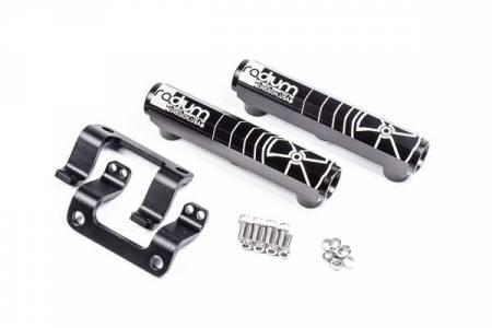 Radium Engineering - Radium Engineering 2013+ Scion FR-S/Subaru BRZ/Toyota 86 Fuel Rail Kit