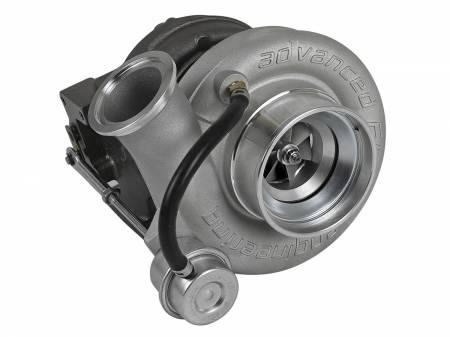 Advanced FLOW Engineering - aFe Power Bladerunner Turbocharger 76mm 98.5-02 Dodge Diesel Trucks L6-5.9L (td)