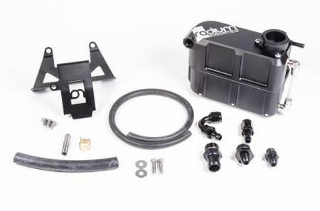 Radium Engineering - Radium Engineering 2015+ Ford Mustang GT / Boss 302 / V6 Coolant Tank Kit