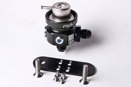 Radium Engineering - Radium Engineering Fuel Pressure Regulator W/ 3 Bar Bosch Reg