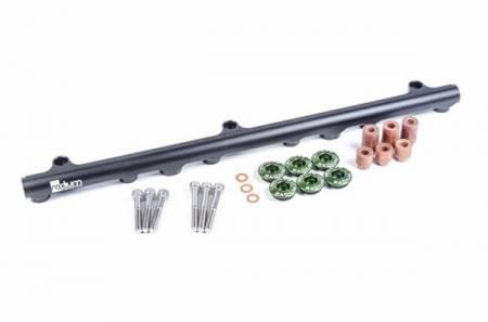 Radium Engineering - Radium Engineering Nissan RB25DET Top Feed Fuel Rail Kit