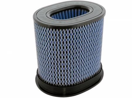Advanced FLOW Engineering - aFe MagnumFLOW HD Air Filters Pro 10R Oval 7in X 4.75in F  9in X 7in T X 9H