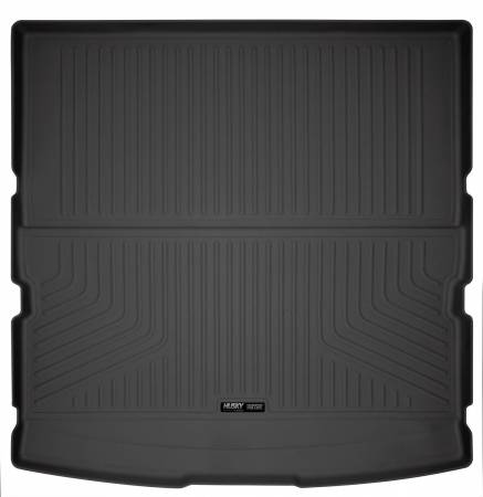 Husky Liners - Husky Liners 2018 Ford Expedition / 2018 Lincoln Navigator WeatherBeater Rear Cargo Liner - Black