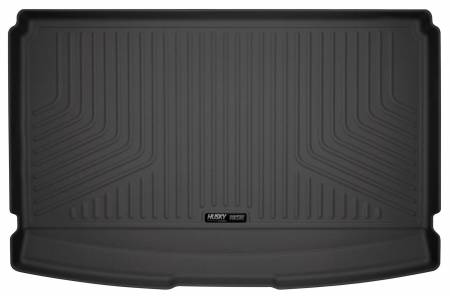 Husky Liners - Husky Liners 2018 Ford Expedition Max WeatherBeater Black Rear Cargo Liner (Behind 3rd Row Seat)