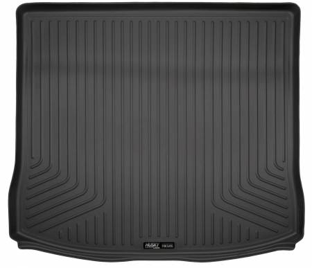 Husky Liners - Husky Liners 2015 Ford Edge Weatherbeater Black Rear Cargo Liner