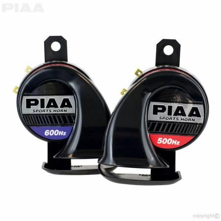 PIAA - PIAA Automotive Sports Horn (500/600Hz)