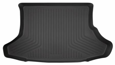 Husky Liners - Husky Liners 10-12 Toyota Prius WeatherBeater Black Trunk Liner