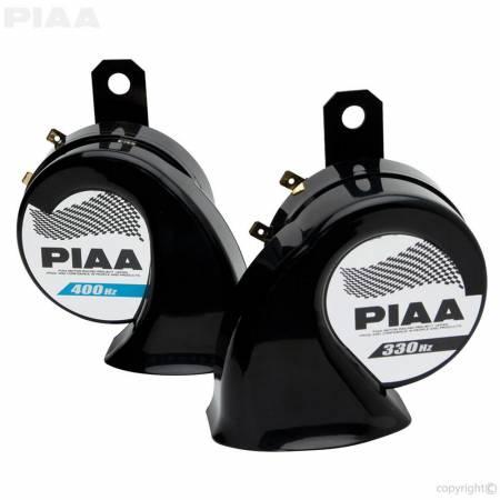 PIAA - PIAA Automotive Superior Bass Horn (330/400Hz)