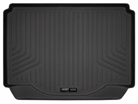 Husky Liners - Husky Liners 13-17 Buick Encore Custom Molded WeatherBeater Black Cargo Liner