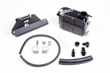 Radium Engineering - Radium Engineering 13-14 Ford Shelby GT500 Coolant Tank Kit