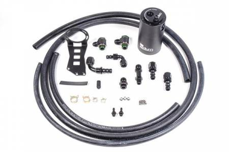Radium Engineering - Radium Engineering 2015+ Subaru WRX Air Oil SeparaTor Kit (REQUIRES 20-0255)