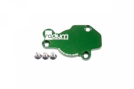 Radium Engineering - Radium Engineering Mazda 13B-REW ACV Delete