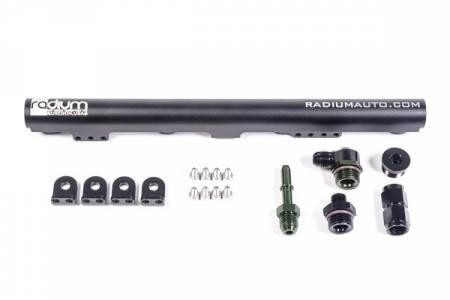 Radium Engineering - Radium Engineering 06-09 Honda S2000 OEM Configuration Fuel Rail