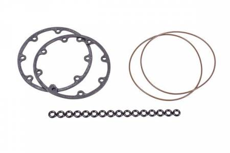 Radium Engineering - Radium Engineering Fuel Surge Tank O-Ring Service Kit