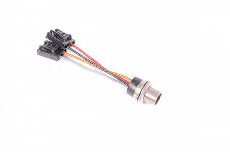 Radium Engineering - Radium Engineering Fuel Surge Tank Wiring Harness - Dual Walbro Internal Pump
