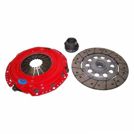 South Bend Clutch / DXD Racing - South Bend / DXD Racing Clutch 06-11 Subaru Impreza WRX 2.5L Stg 3 Endur Clutch Kit