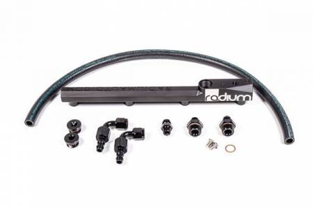 Radium Engineering - Radium Engineering Honda B-Series OEM Configuration Fuel Rail