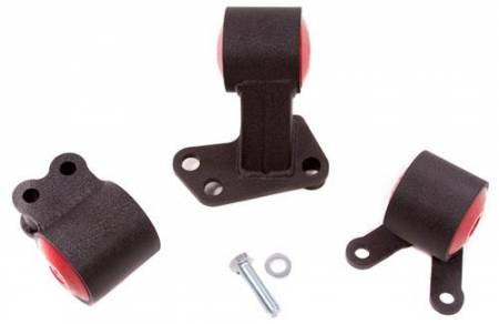 Innovative Mounts - Innovative Mounts 94-01 INTEGRA CONVERSION MOUNT KIT (B/D-Series / Auto to Manual / Hydro) - 75A