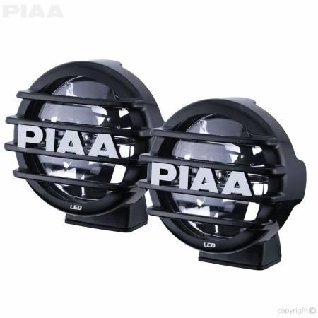 PIAA - PIAA LP550 LED White Driving Beam Kit
