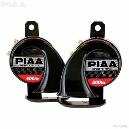 PIAA - PIAA Automotive Sports Horn (400/500Hz)
