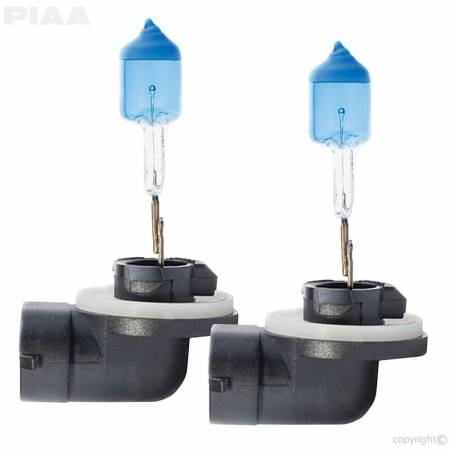 PIAA - PIAA 881 XTreme White Plus Twin Pack Halogen Bubs